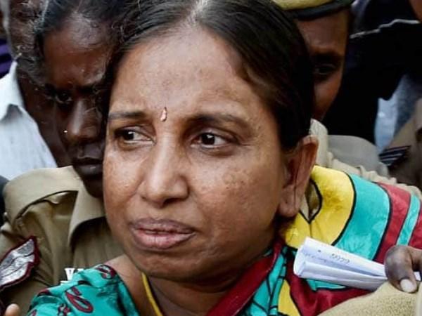 राजीव गांधी हत्याकांड: दोषी नलिनी ने रिहाई के लिए तमिलनाडु के सीएम को लिखी चिट्ठी
