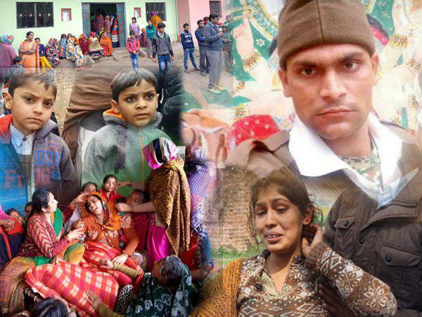Pulwama Attack: शहीद महेश की पत्नी बोली- दोनों बेटों को भेजूंगी सेना में, पाक से लूंगी बदला