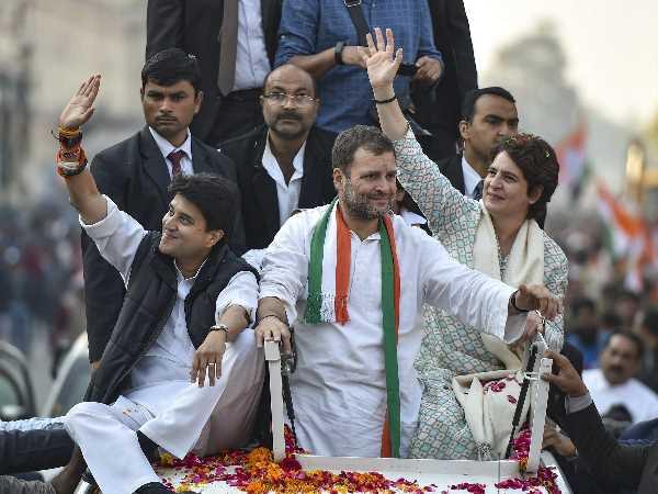 मार्च से कांग्रेस शुरू करेगी मेगा चुनाव प्रचार अभियान
