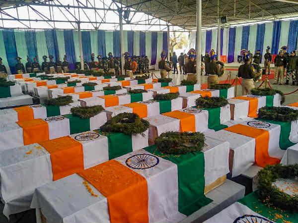 पुलवामा हमला: अमेरिका ने कहा भारत का हर फैसला हमें मंजूर, आत्मरक्षा का पूरा अधिकार