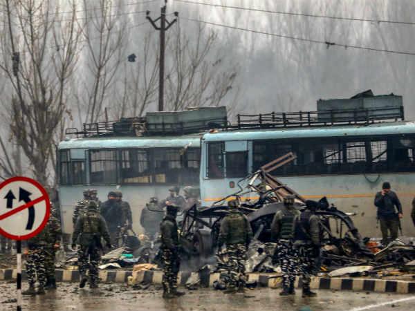 पुलवामा हमला: यूएनएससी में भारत की बड़ी जीत, चीन के विरोध के बाद भी जैश की निंदा वाला प्रस्ताव पास