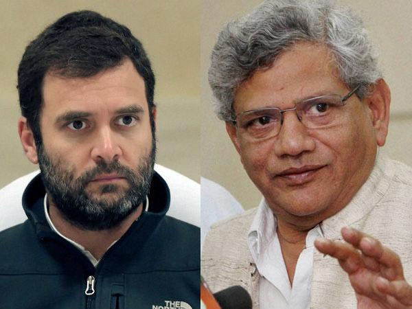 लोकसभा चुनाव 2019- पश्चिम बंगाल में कांग्रेस-सीपीएम गठबंधन दो सीटों पर फंसा