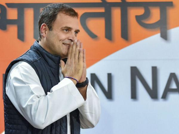 Lok Sabha Elections 2019: छात्रों को लुभाने के लिए कांग्रेस का बड़ा दांव