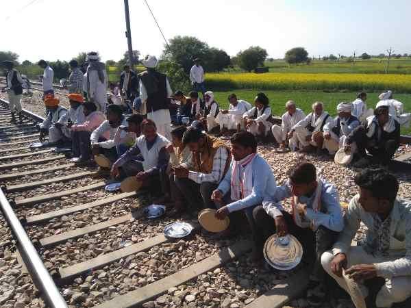 (Gurjar Aandolan 2006) : गुर्जर आंदोलन की शुरुआत वर्ष 2006 से