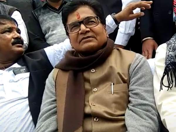 sp leader ram gopal yadav attacks on bjp over hooch tragedy