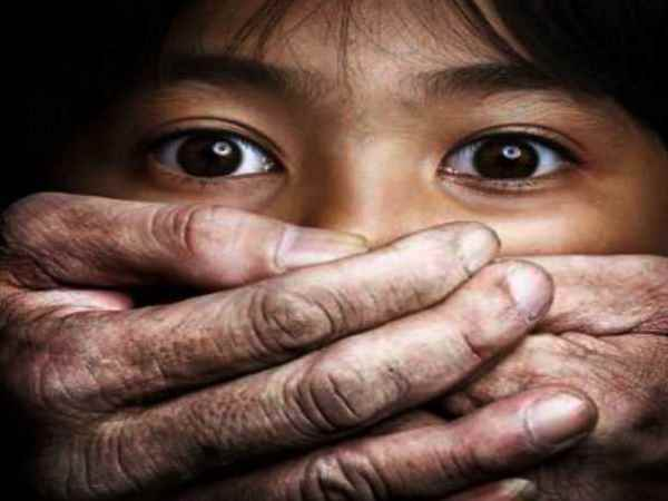 four year child physical attack in fatehpur