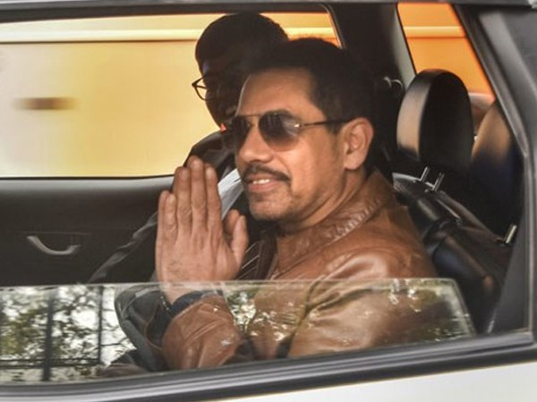 Robert Vadra says he has been questioned for 11 Times, For 70 Hours by govt agencies so far
