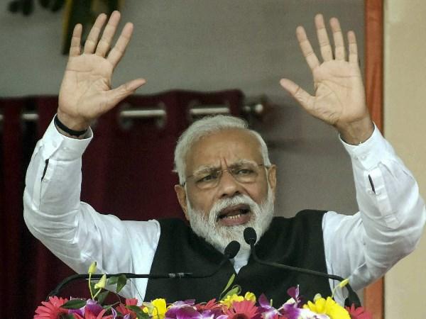 PM मोदी आज गोरखपुर में किसानों को देंगे  बड़ा तोहफा, संगम में लगाएंगे डुबकी