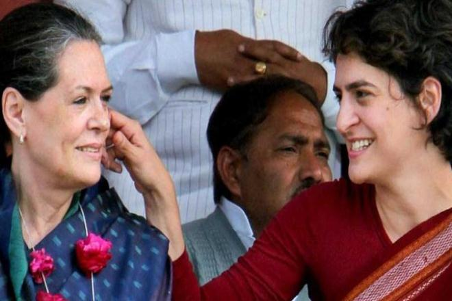 Sonia Gandhi to contest Lok Sabha elections for Rae Bareli