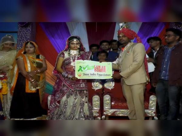 टिंकू ओझा की शादी के उपहार में दूल्हा-दुल्हन को मिले 5 दिल, 30 किडनी, 140 आंखें!