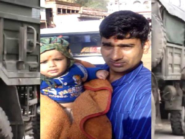 पुलवामा हमला : खेतड़ी का जवान सेवाराम शहीद, राजस्थान ने अब तक खोए 6 बेटे