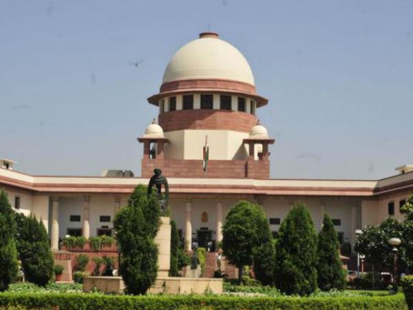 अयोध्या मामला: 5 सदस्यीय बेंच में शामिल किए गए जज एसए बोबडे, अगली सुनवाई 26 Feb को