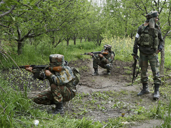 Deputy SP killed in encounter in Jammu and Kashmirs Kulgam