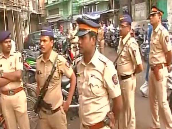 A low-intensity explosion occurred in Kashimira road thane mumbai