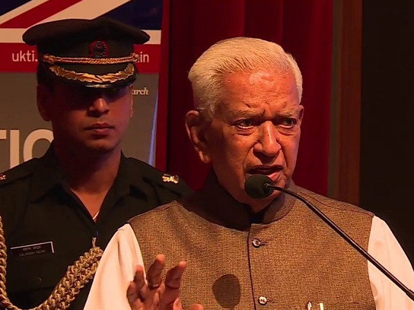 karnataka governor vajubhai vala ends aero show with speech full of gaffes