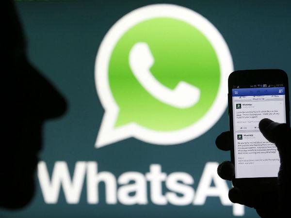 सावधान! अब अगर Whatsapp पर की 'गंदी बात' तो एक स्क्रीनशॉट से पहुंच जाएंगे हवालात