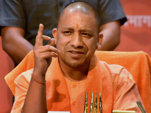 Yogi govt announced 25-25 lakh rupees to martyrs families