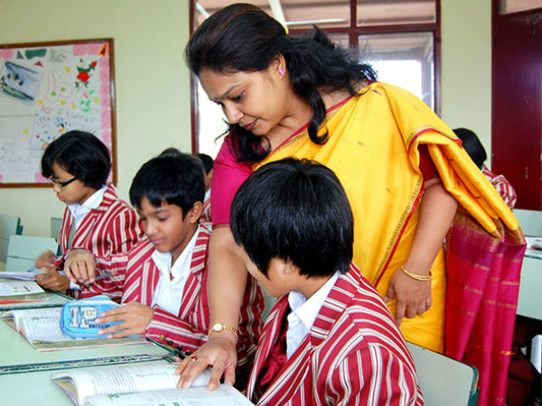 School Education in India Changes and Challenges