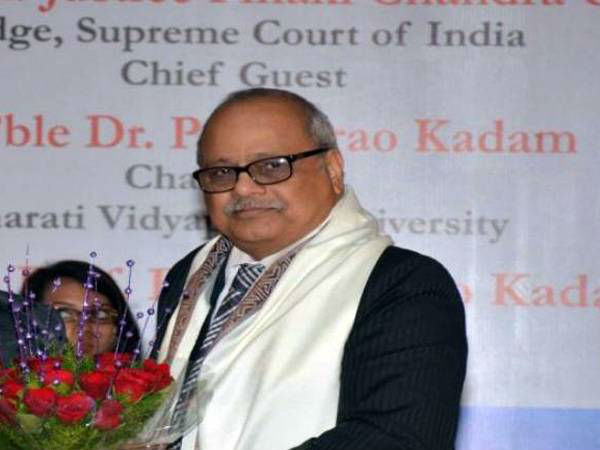 Former SC judge Justice Pinaki Chandra Ghose to be countrys first Lokpal