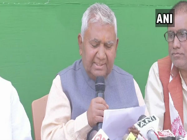 Lok Sabha Elections 2019: RJD Relesed 2nd list of candidates, Shailesh Kumar to contest from Bhagalpur,