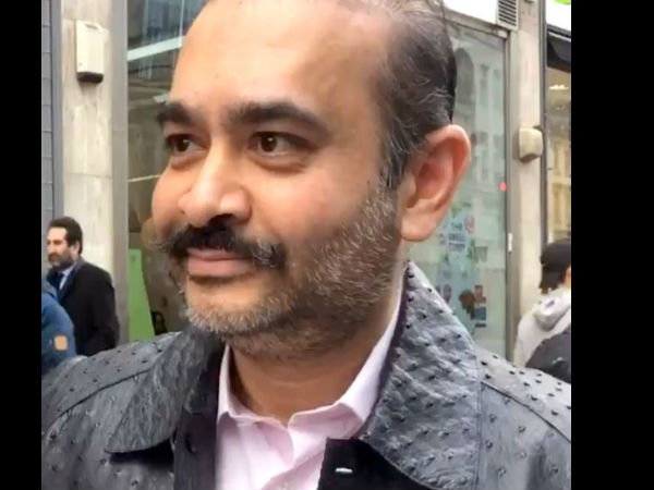 Nirav Modi tracked down to £8-mn London flat; video provides first visuals of his new life