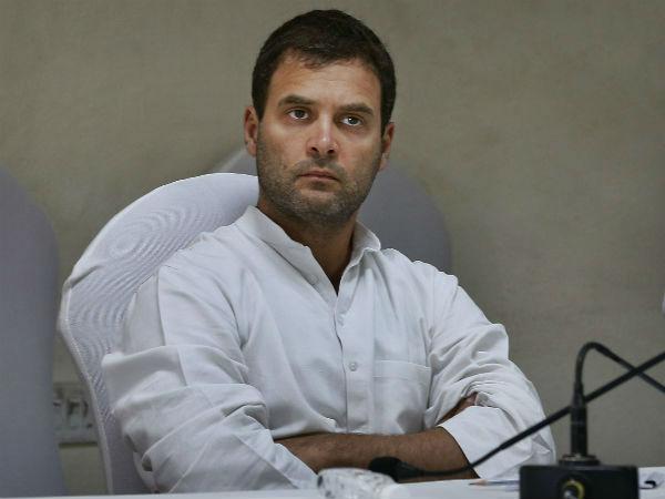 Lok Sabha elections 2019: दिल्ली, बिहार, महाराष्ट्र में गठबंधन के लिए कांग्रेस में मथापची