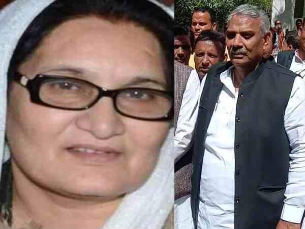 कैराना में गठबंधन और कांग्रेस के दांव से बौखलाई भाजपा, प्रत्याशी घोषित करने में क्यों हो रही देरी?