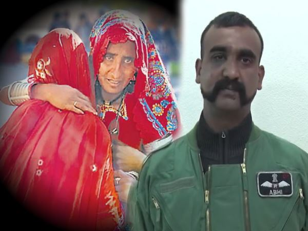 Pakistan citizens do not wanted abhinanda vartman to be released