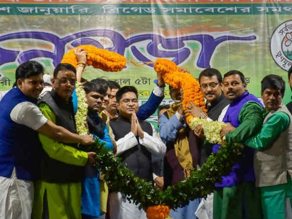 चुनाव के बाद बीजेपी 'भारतीय जोकर पार्टी' बन जाएगी- टीएमसी