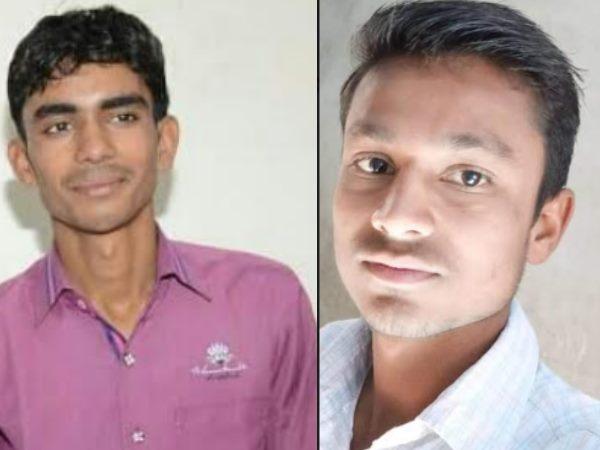 परीक्षा देने जा रहे दो छात्रों को रोडवेज बस ने मारी टक्कर, दोनों की दर्दनाक मौत
