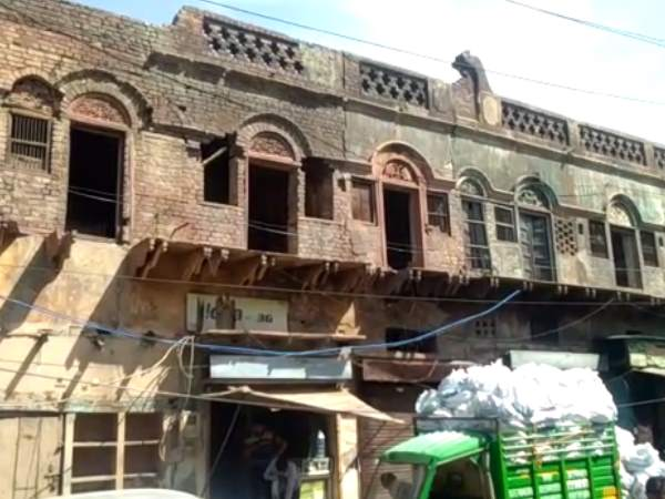 शहीद भगत सिंह ने यहां बनाया था बम, खंडहर बन चुका है उनका आखिरी निशान