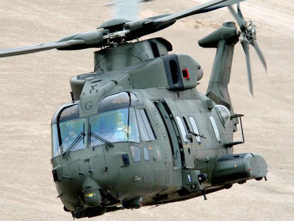 VVIP हेलिकॉप्टर केस: सुशेन गुप्ता को कोर्ट ने चार दिन के लिए ED की हिरासत में भेजा
