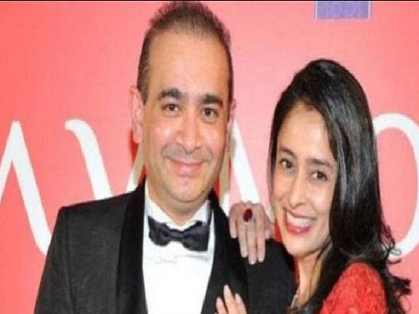 Mumbai: special Court issues NBW against wife of Nirav Modi