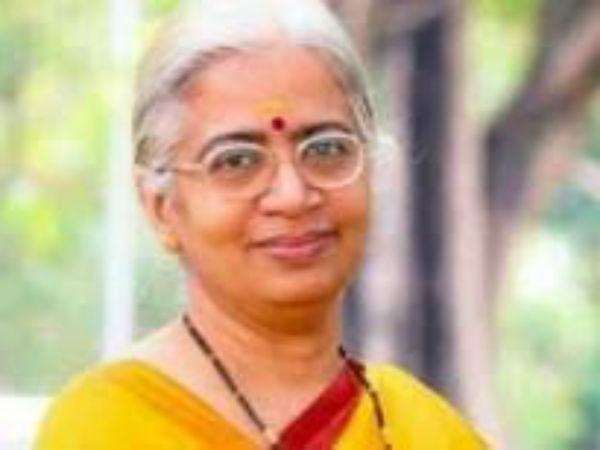 जानीमानी मलयालम लेखिका अशिता का देर रात निधन