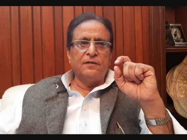 यूपी में कांग्रेस की तरफ से 7 सीटें छोड़ने पर आजम खान ने क्या कहा?