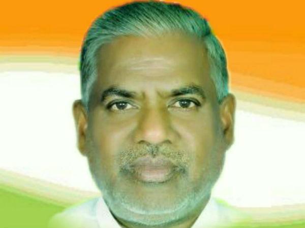 कर्नाटक: कांग्रेस नेता का विवादित बयान, पीएम मोदी को बताया 'नामर्द'