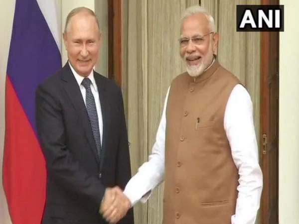 अमेठी में एके-47 राइफल की फैक्ट्री को पुतिन ने भारत-रूस दोस्ती के लिए बताया बड़ा कदम