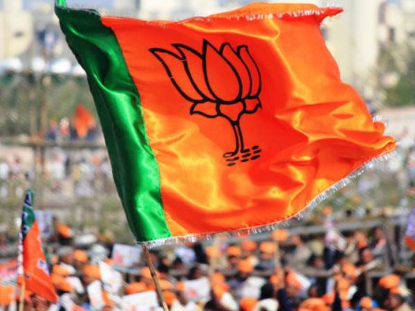 Assembly Elections 2019: भाजपा ने तय किए आंध्र प्रदेश के लिए 51 और ओडिशा के लिए 22 नाम