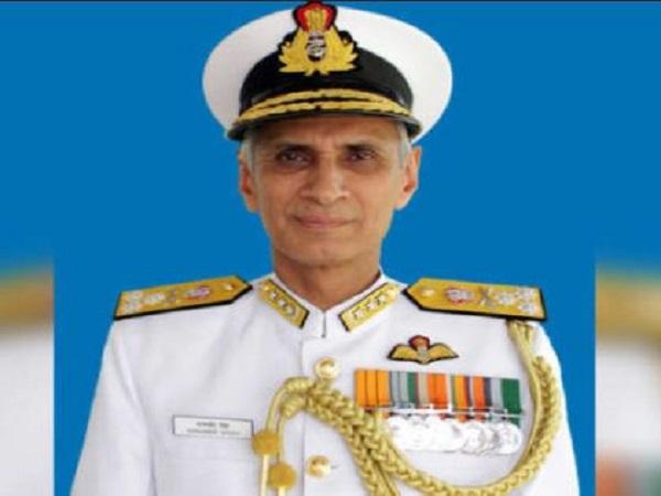 वाइस एडमिरल करमबीर सिंह होंगे अगले नौसेना प्रमुख, 31 मई को रिटायर हो रहे हैं सुनील लांबा