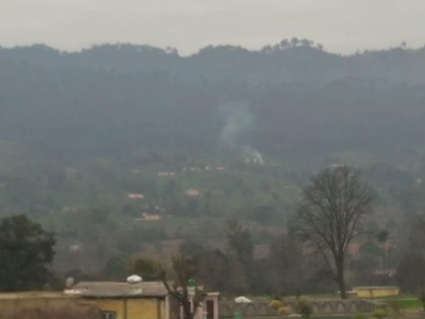 Pakistan violated ceasefire at LoC in Poonch