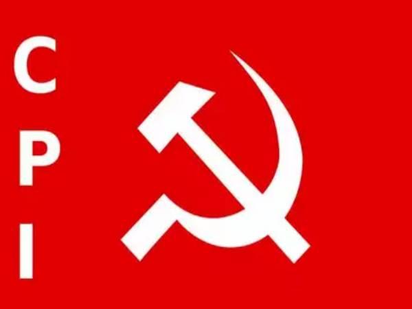 लोकसभा चुनाव 2019: CPI ने तीन राज्यों में सात उम्मीदवारों के नाम का किया ऐलान