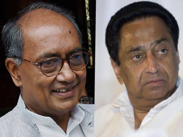 Digvijay Singh contest from Bhopal in Lok sabha Elections 2019