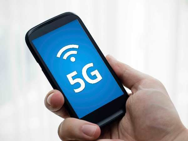 5G Smartphones to hit Indian market this april