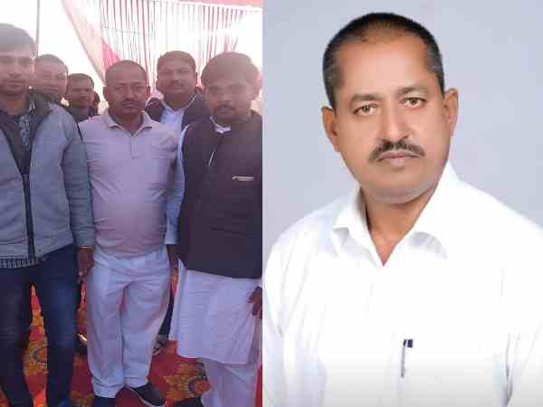congress party gave ticket to girish chand for kaushambi seat