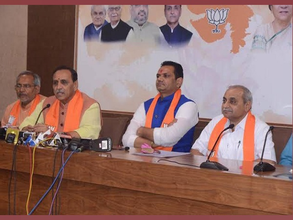 Lok Sabha elections 2019: BJP will give ticket to which candidates in Gujarat