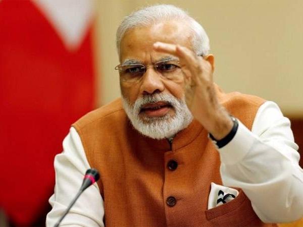 ब्लॉग लिखकर पीएम मोदी ने कांग्रेस पर लगाए संगीन आरोप, बोले- 'खाता न बही, जो कांग्रेस कहे वही सही'