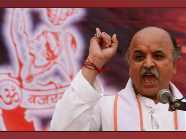 Pravin Togadia targets PM Modi and said- Next Government coming for Hindus
