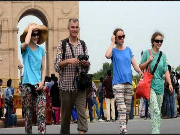 Election-Tourism in India: More than 10 thousand foreigners can come during voting days
