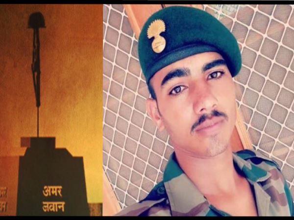 Hari Bhakar : घायल होने के बाद भी PAK फौज पर गोलियां बरसाता रहा राजस्थान का 21 वर्षीय फौजी