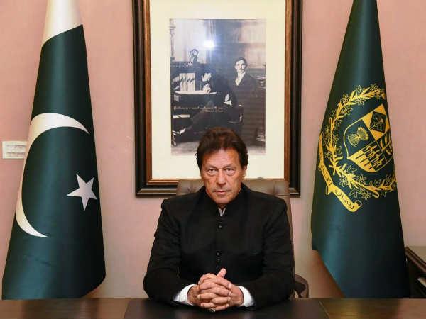 पाकिस्तान डे पर PM मोदी ने पाक की जनता को दी बधाई, इमरान खान ने किया ट्वीट